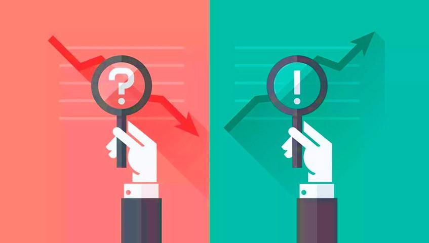 Taxa de Rejeição x Taxa de Saída: O Que Elas Significam?