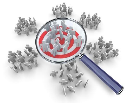 Atinja seu público-alvo e encontre novos clientes