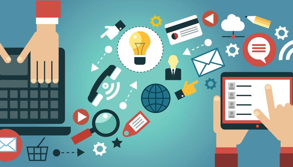 Conheça 5 motivos para você apostar com tudo no Marketing de Conteúdo.
